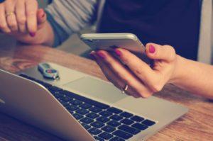 aplicativo de agenda online