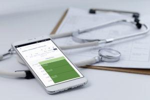aplicativos e saúde