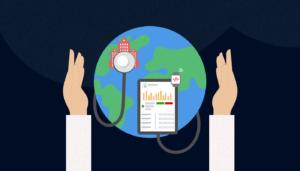 Internet das coisas na saúde
